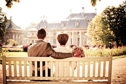 Transcrição de Casamento acompanhamento